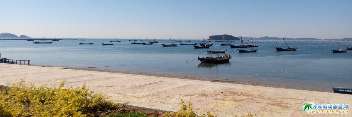 哈仙岛宜居度假村