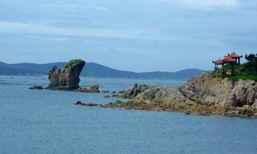 大长山岛海之恋渔家院
