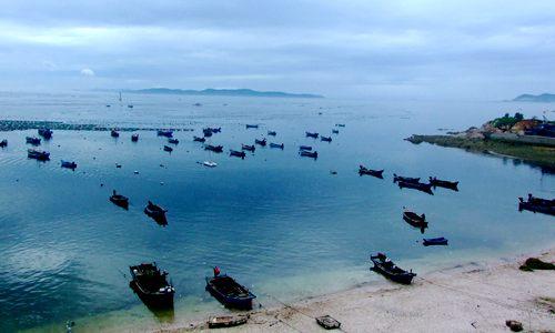 大长山岛鸿福渔家