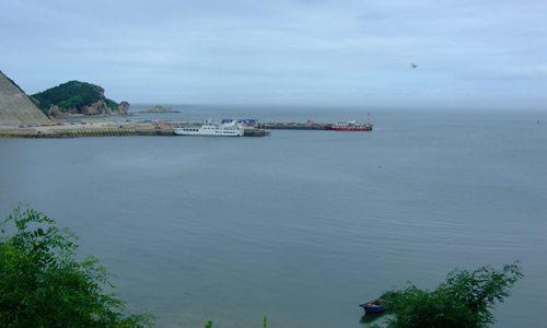 大长山岛鸿来临海渔家旅店