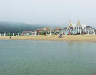 大长山岛海梦缘度假村