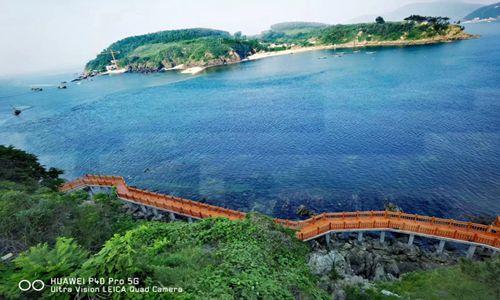 大长山岛丽湾渔家院