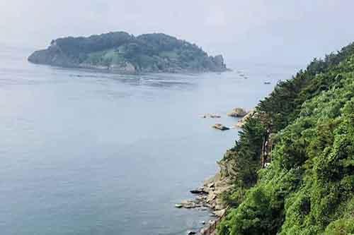 大长山岛梅香渔家