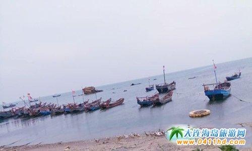 凤鸣岛南海头渔家