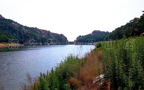 广鹿岛海之梦度假山庄