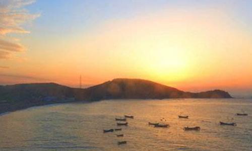 海王九岛梦缘渔乐岛度假村
