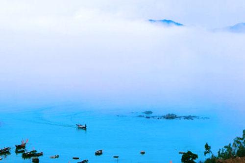海王九岛南海度假村