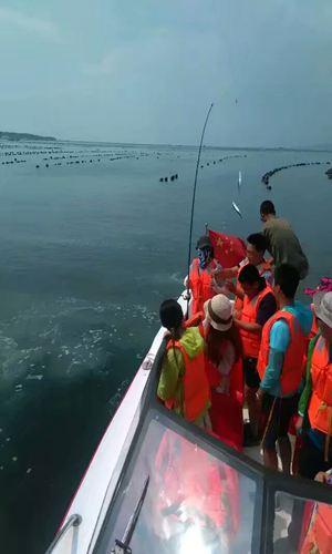 海王九岛渔家乐园2号别墅