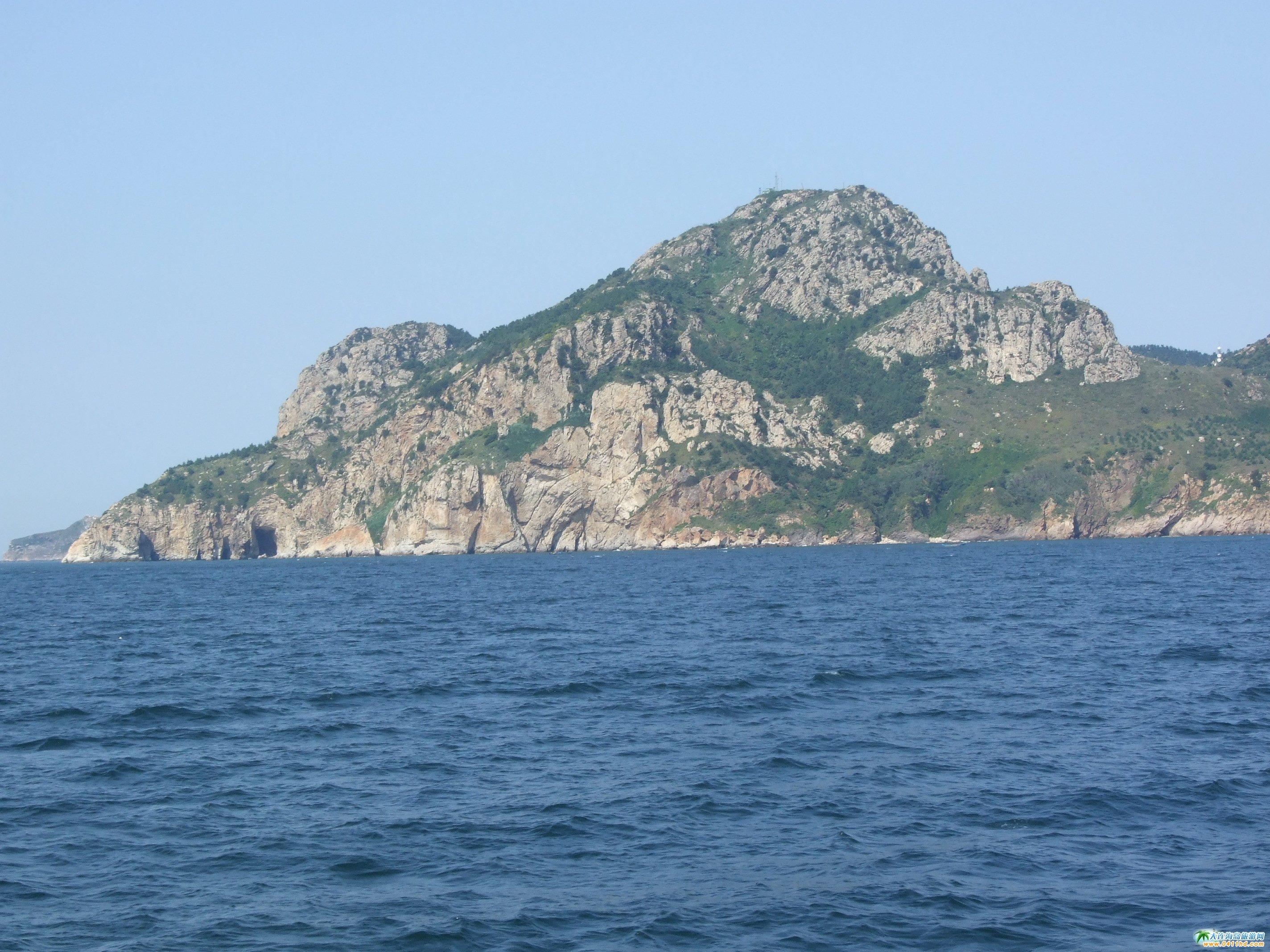海洋岛垂钓度假村