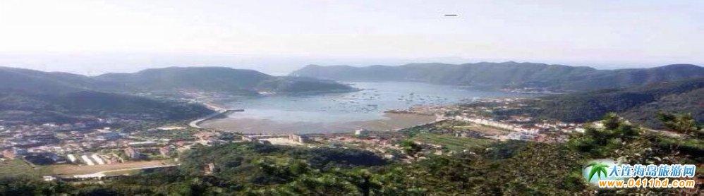 海洋岛渔家――景芝渔家