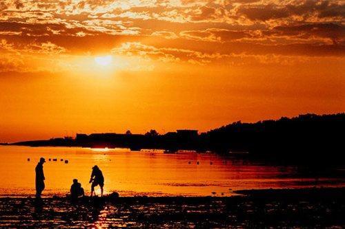 哈仙岛和兴渔家