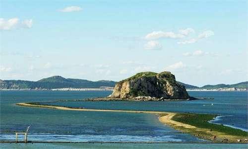 哈仙岛宝岛渔家