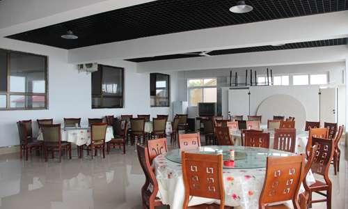 哈仙岛哈哈旺度假村