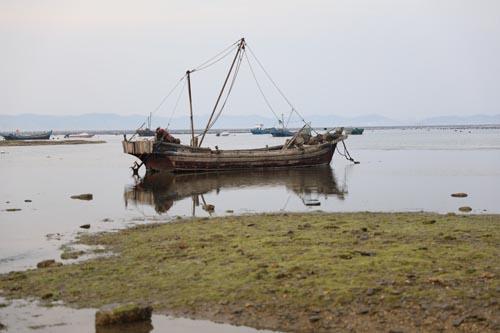 哈仙岛华洋渔家