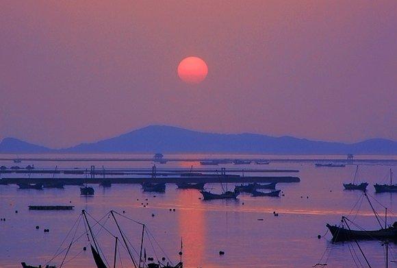 哈仙岛渔家乐