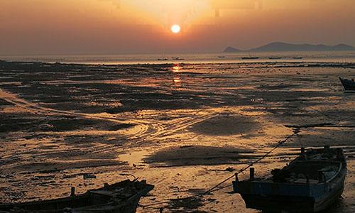 哈仙岛亮亮海渔家