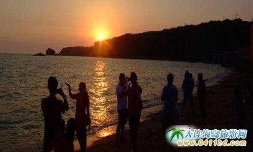 西中岛蓝月湾海滨度假村