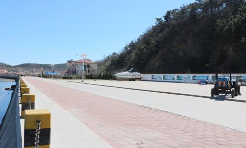 塞里岛江楠度假村