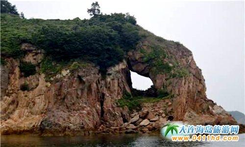 小长山岛海里鸿度假村