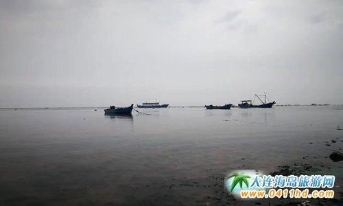 哈仙岛日宽渔家旅店