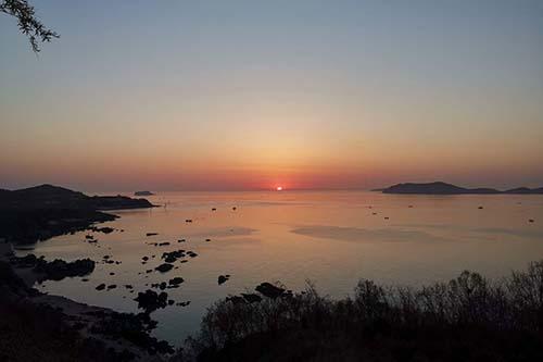 庄河市石城岛海鑫园度假村