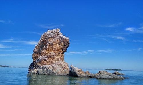 石城岛南海一品度假村