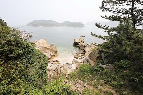 小长山岛泓沅翔度假村