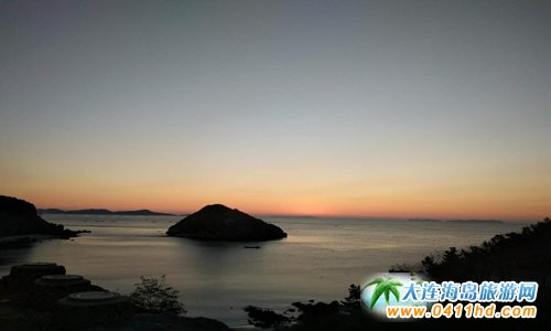 塞里岛九宝岛度假村