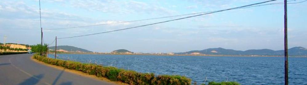 西中岛观山海农家院