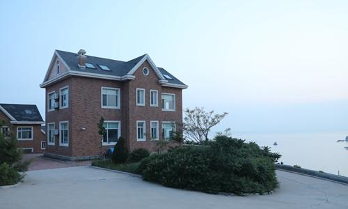 西中岛独栋海景别墅