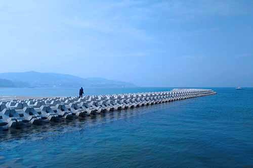 獐子岛吉红渔家旅店