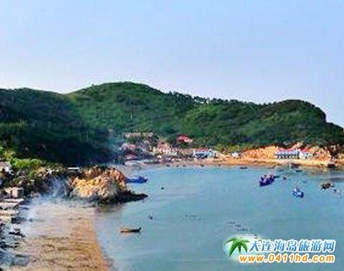 海王九岛金龙滩度假村