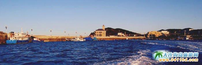 海王九岛海洋之心渔家院