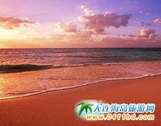 大长山岛美丽海渔家旅店