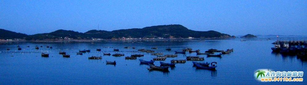 大长山岛大发渔家