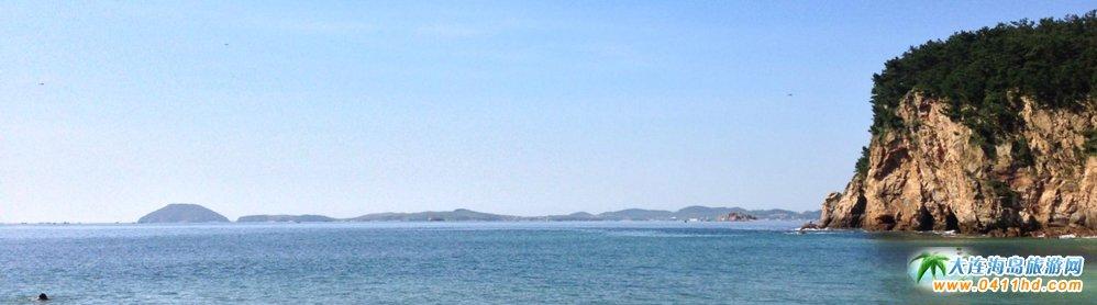 瓜皮岛海外桃源渔家