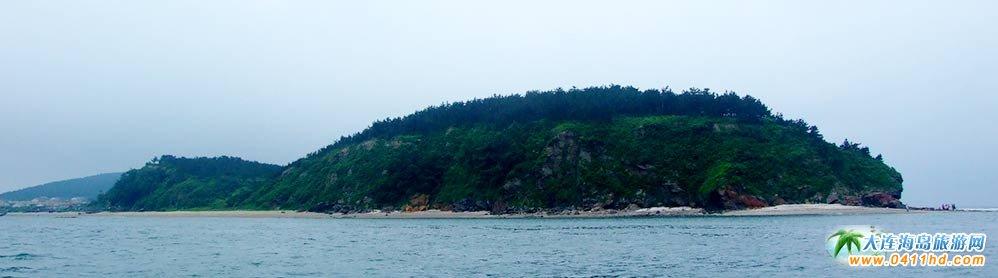 瓜皮岛建兴园渔家