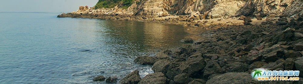 广鹿岛富海渔家