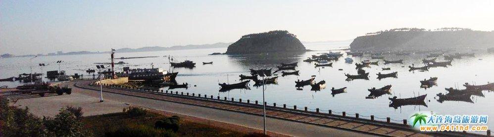 塞里岛纯鑫渔家