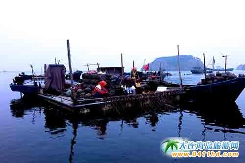 塞里岛鹏程渔家院