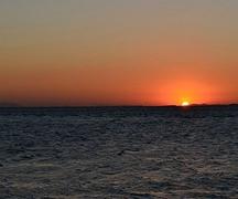 格仙岛海福渔家图集,格仙岛上的旅游避暑胜地