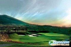 济州岛高尔夫旅游度假四晚五天周一出发