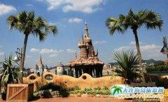 发现王国酷乐城堡