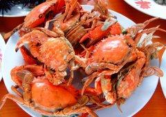 格仙岛渔家海鲜大餐