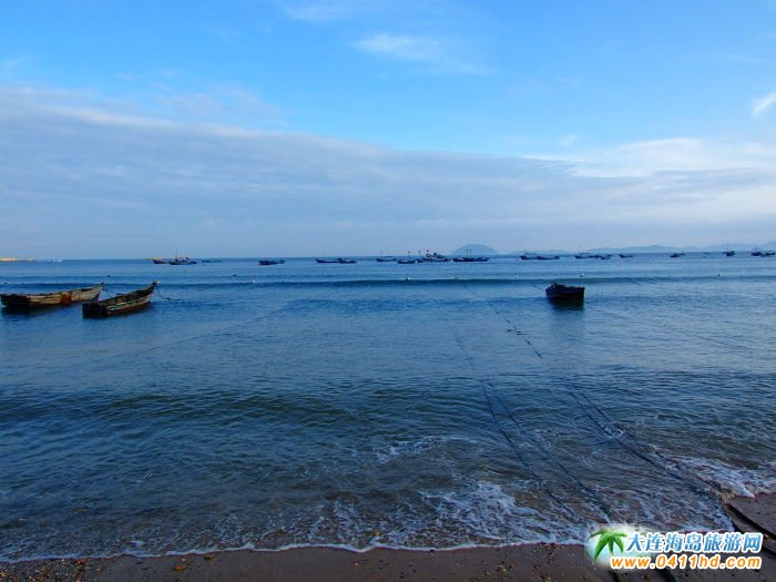 瓜皮岛美景图片1