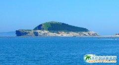 格仙岛景点--乌龟砣
