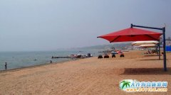 大连瓦房店仙浴湾度假休闲两日游