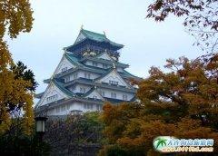 大连到日本大阪、京都、箱根、横滨、东京全景6日游