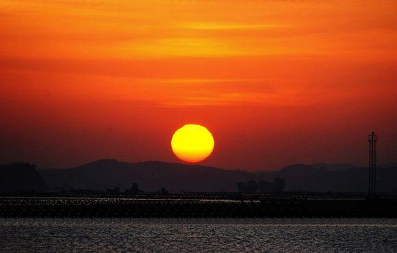 广鹿岛东海银湾度假村图片1