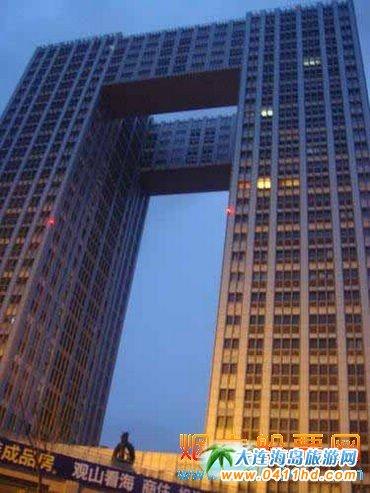 湖北武汉国际酒店装修